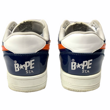 Load image into Gallery viewer, 9 Bape Sta Navy/Orange Bronco