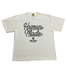 Load image into Gallery viewer, 2XL Human Made Rope Script Tee