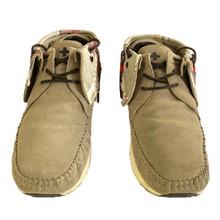 Load image into Gallery viewer, 8 VISVIM Patchwork Suede FBT WITH BOX