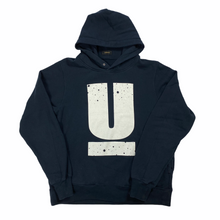 Load image into Gallery viewer, M Undercover U Logo Star Hoody