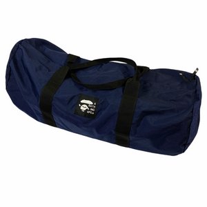 "Bape Duffle Bag Large Pack 14"" x 30"""