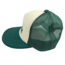 Load image into Gallery viewer, Hysteric Glamour Jade Girl Logo Trucker Hat