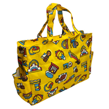 Load image into Gallery viewer, Bape Baby Milo Play Duffle Bag