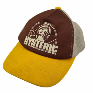 Hysteric Glamous Other Side Trucker Hat