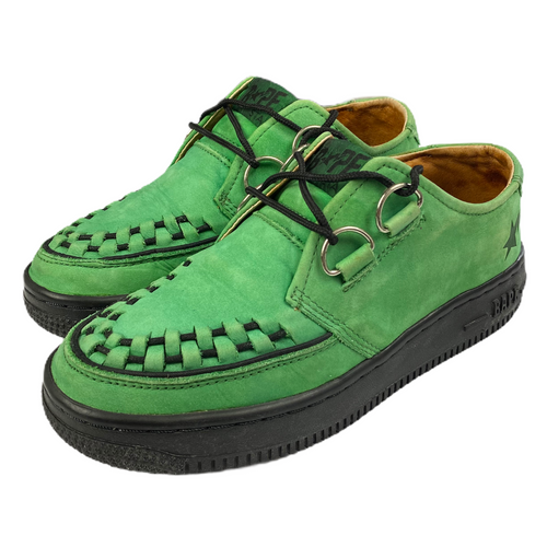 5.5 Bape X Ambush Green Creep Sta