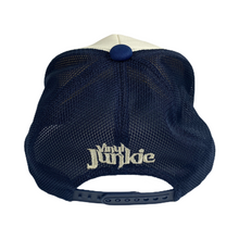 Load image into Gallery viewer, Hysteric Glamour Vinyl Junkie Trucker Hat