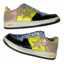 Load image into Gallery viewer, 10 Bape Multi Color Sta