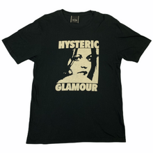Load image into Gallery viewer, M Hysteric Glamour Girl Logo Tee