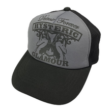 Load image into Gallery viewer, Hysteric Glamour Detroit Forever Trucker Hat