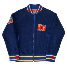 Load image into Gallery viewer, S Hysteric Glamour 1998 Royal Fleece Jacket