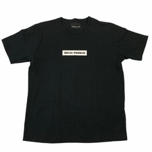 Load image into Gallery viewer, L Number Nine Denim Reverse Logo Tee