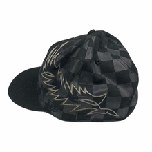 Load image into Gallery viewer, 7 3/8 Number Nine x New Era Wings Checkered Fitted