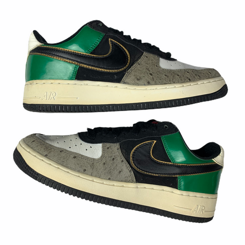 7.5 Nike X Mita 2004 Air Force One