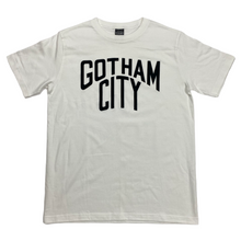 Load image into Gallery viewer, M Number Nine Suede Print Gotham City Tee