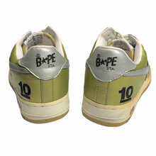 Load image into Gallery viewer, 9.5 Bape 10th Anniversary Sta With Box