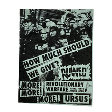 Load image into Gallery viewer, XL Bape x Wtaps Ursus Revolution Tee