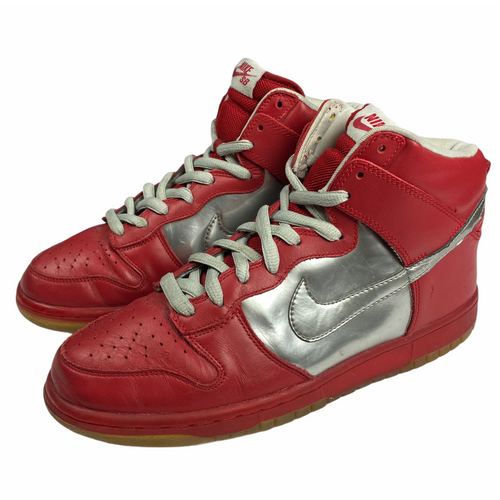 10 2006 Nike Dunk SB Mork and Mindy