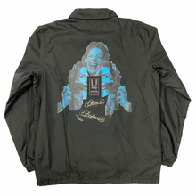 Load image into Gallery viewer, M Undercover Records Chaos Coach Jacket