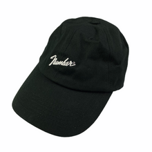 Load image into Gallery viewer, Number Nine Script Dad Hat