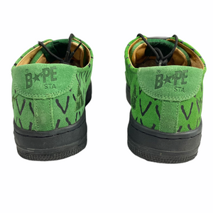 9 Bape x Ambush Alligator Creep Sta