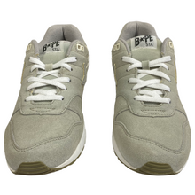 Load image into Gallery viewer, 11 Bape Grey Suede Five Sta LT