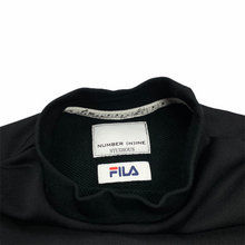 Load image into Gallery viewer, M Number Nine X Fila X Studious Pullover