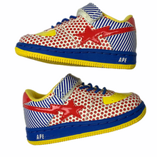 Load image into Gallery viewer, 13 CM Bape Kids Polka Dot Sta