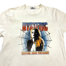 Load image into Gallery viewer, L Hysteric Glamour Vintage Heavier Tee