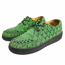 Load image into Gallery viewer, 9 Bape x Ambush Alligator Creep Sta