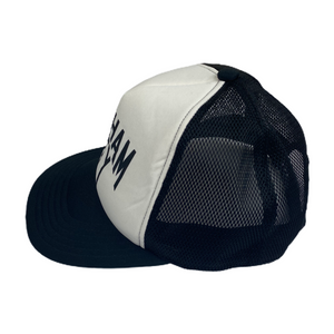 Number Nine Gotham City Trucker Hat