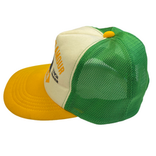 Load image into Gallery viewer, Hysteric Glamour Green Drive In Trucker Hat
