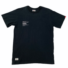 Load image into Gallery viewer, M WTAPS Japan Relief Tee