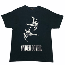 Load image into Gallery viewer, L Undercover Witch Hands Tee