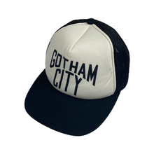 Load image into Gallery viewer, Number Nine Gotham City Trucker Hat
