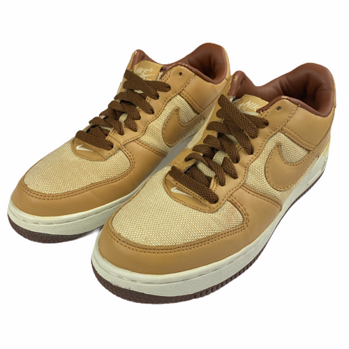 6 Nike 2003 Nike Acorn Air Force One W Box