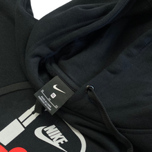 Load image into Gallery viewer, XL Nike NYC Jumper Hoody