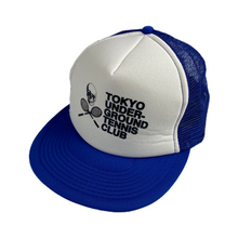 Load image into Gallery viewer, Vintage Tokyo Underground Tennis Trucker