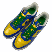 Load image into Gallery viewer, 9.5 Nike 2006 Brazil Air Force One With Replacement Box