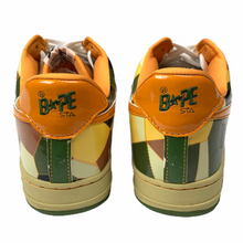Load image into Gallery viewer, 12 Bape Sta Stitched Camo