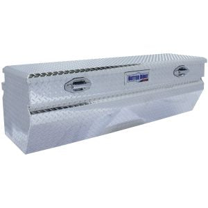 "48"" Diamond-Plate Storage Box"