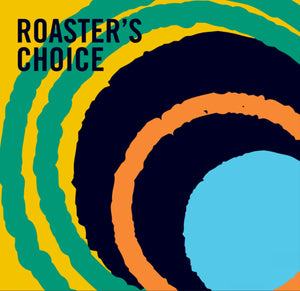 Roaster's Choice - Subscribe and Save 10%