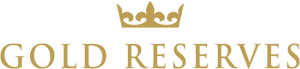 Gold Reserves Logo