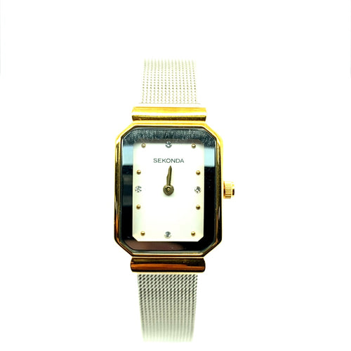 Ladies Sekonda Editions Watch Ref 2464
