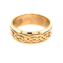 Load image into Gallery viewer, 9ct Gold Clogau Annwyl Style Ring