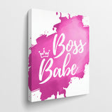BOSS BABE (pink) - GENERATION SUCCESS