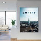 Build your empire - GENERATION SUCCESS