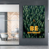 Be different - GENERATION SUCCESS