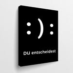 Du entscheidest - GENERATION SUCCESS