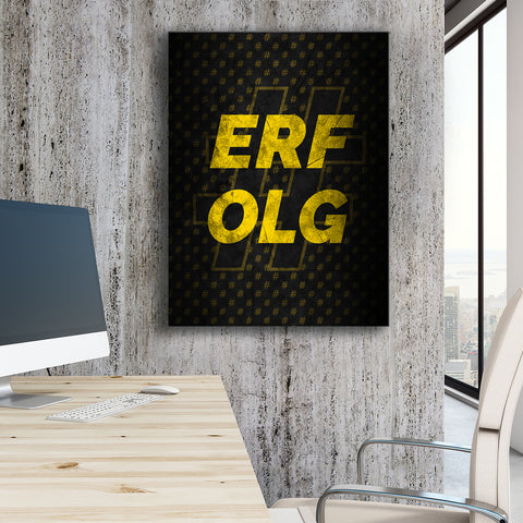 #ERFOLG - GENERATION SUCCESS