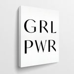 GRL PWR - GENERATION SUCCESS